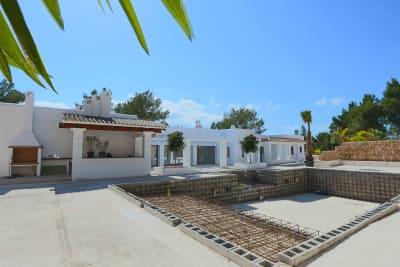 Image 6 |  5 bedroom villa for sale, Santa Eularia des Riu, Ibiza 201074