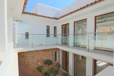 Image 7 |  5 bedroom villa for sale, Santa Eularia des Riu, Ibiza 201074