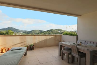 Image 1 | 3 bedroom villa for sale, Sant Josep de sa Talaia, Ibiza 201076