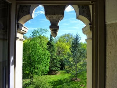 Image 2 |  7 bedroom French chateau for sale, Castres, Tarn, Midi-Pyrenees 201196