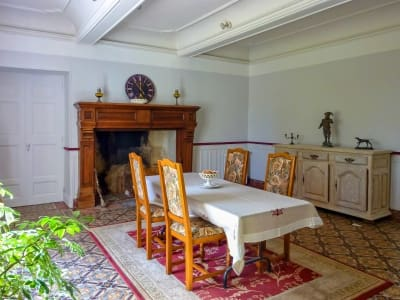 Image 5 |  7 bedroom French chateau for sale, Castres, Tarn, Midi-Pyrenees 201196