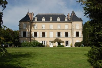 Image 2 |  15 bedroom French chateau for sale, Limoges, Haute-Vienne, Limousin 203173