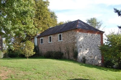 Image 6 |  15 bedroom French chateau for sale, Limoges, Haute-Vienne, Limousin 203173