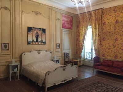 Image 9 |  Magnificent 32 bedroom chateau for sale, close to Paris with views of the Seine. 203213