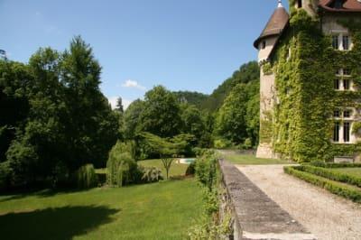Image 2 |  11 bedroom French chateau for sale, Saint Jean de Chevelu, Savoie, Lake Bourget 203763