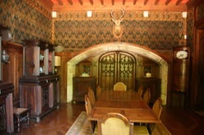 Image 4 |  11 bedroom French chateau for sale, Saint Jean de Chevelu, Savoie, Lake Bourget 203763
