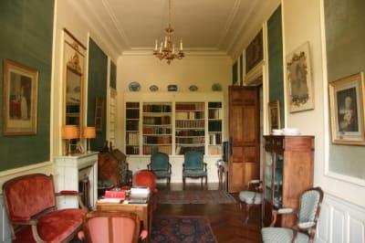 Image 6 |  11 bedroom French chateau for sale, Saint Jean de Chevelu, Savoie, Lake Bourget 203763