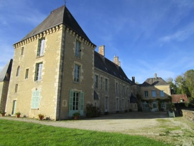 Image 13 |  10 bedroom French chateau for sale, Belleme, Orne, Lower Normandy 203778