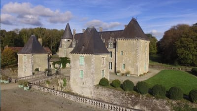Image 16 |  10 bedroom French chateau for sale, Belleme, Orne, Lower Normandy 203778