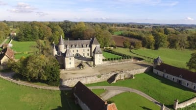 Image 2 |  10 bedroom French chateau for sale, Belleme, Orne, Lower Normandy 203778