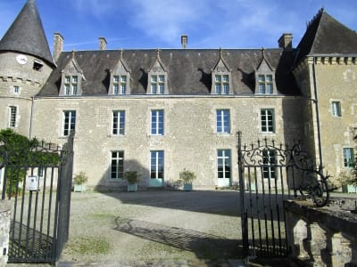 Image 4 |  10 bedroom French chateau for sale, Belleme, Orne, Lower Normandy 203778