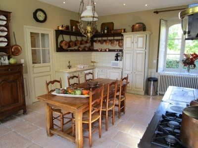 Image 5 |  10 bedroom French chateau for sale, Belleme, Orne, Lower Normandy 203778