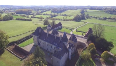 Image 7 |  10 bedroom French chateau for sale, Belleme, Orne, Lower Normandy 203778