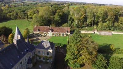 Image 9 |  10 bedroom French chateau for sale, Belleme, Orne, Lower Normandy 203778