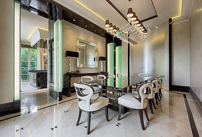 Image 10 |  9 bedroom French chateau for sale, Californie, Cannes, French Riviera 204160