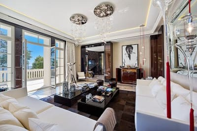 Image 11 |  9 bedroom French chateau for sale, Californie, Cannes, French Riviera 204160