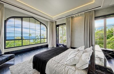 Image 15 |  9 bedroom French chateau for sale, Californie, Cannes, French Riviera 204160