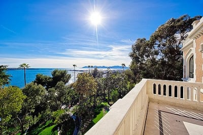Image 3 |  9 bedroom French chateau for sale, Californie, Cannes, French Riviera 204160