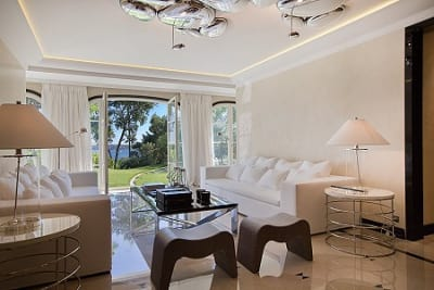 Image 8 |  9 bedroom French chateau for sale, Californie, Cannes, French Riviera 204160