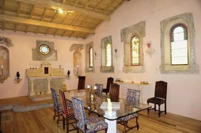 Image 6 |  10 bedroom French chateau for sale, Minervois Corbieres, Aude, Languedoc-Roussillon 204369