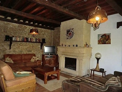 Image 12 |  3 bedroom house for sale, Mouthoumet, Aude, Languedoc-Roussillon 204494