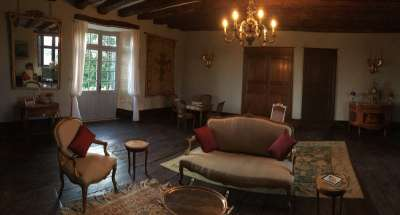Image 11 |  5 bedroom French chateau for sale, Poitiers, Vienne, Poitou-Charentes 205629