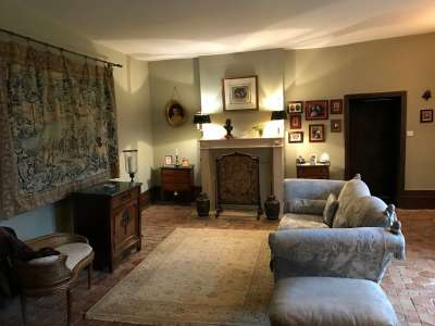 Image 8 |  5 bedroom French chateau for sale, Poitiers, Vienne, Poitou-Charentes 205629