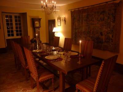 Image 9 |  5 bedroom French chateau for sale, Poitiers, Vienne, Poitou-Charentes 205629