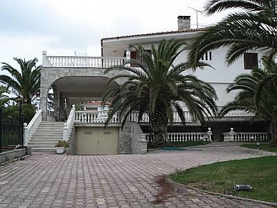 Image 10   4 bedroom villa for sale with 2,500m2 of land, Kassandra, Halkidiki, Central Macedonia 123734