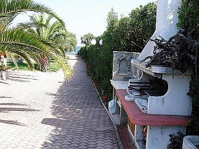 Image 13   4 bedroom villa for sale with 2,500m2 of land, Kassandra, Halkidiki, Central Macedonia 123734