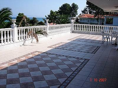 Image 4   4 bedroom villa for sale with 2,500m2 of land, Kassandra, Halkidiki, Central Macedonia 123734