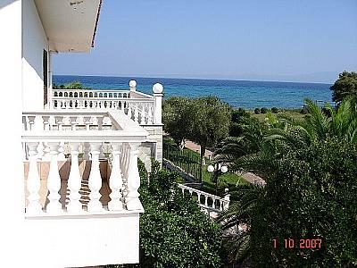 Image 6   4 bedroom villa for sale with 2,500m2 of land, Kassandra, Halkidiki, Central Macedonia 123734