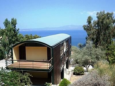 Image 1 | 4 bedroom villa for sale with 4,207m2 of land, Kassandra, Halkidiki, Central Macedonia 123737