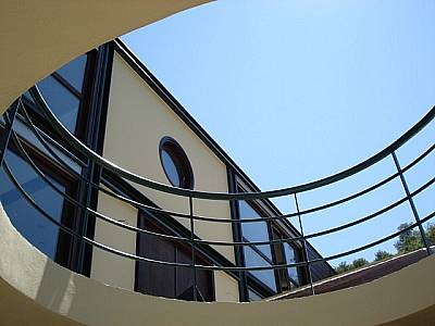 Image 12 | 4 bedroom villa for sale with 4,207m2 of land, Kassandra, Halkidiki, Central Macedonia 123737