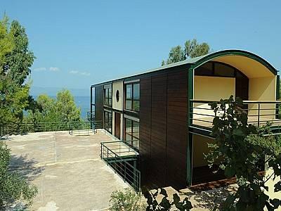 Image 14 | 4 bedroom villa for sale with 4,207m2 of land, Kassandra, Halkidiki, Central Macedonia 123737