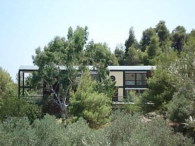 Image 17 | 4 bedroom villa for sale with 4,207m2 of land, Kassandra, Halkidiki, Central Macedonia 123737