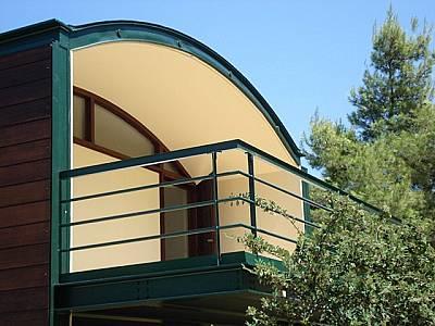 Image 2 | 4 bedroom villa for sale with 4,207m2 of land, Kassandra, Halkidiki, Central Macedonia 123737