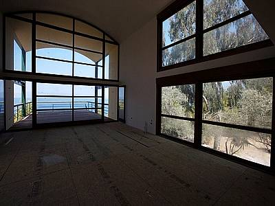 Image 5 | 4 bedroom villa for sale with 4,207m2 of land, Kassandra, Halkidiki, Central Macedonia 123737