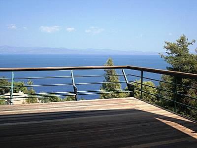 Image 7 | 4 bedroom villa for sale with 4,207m2 of land, Kassandra, Halkidiki, Central Macedonia 123737