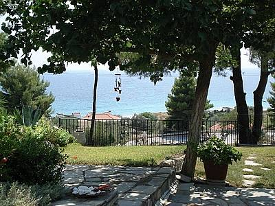 Image 1 | 3 bedroom villa for sale with 760m2 of land, Kassandra, Halkidiki, Central Macedonia 123742