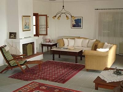 Image 11 | 3 bedroom villa for sale with 760m2 of land, Kassandra, Halkidiki, Central Macedonia 123742