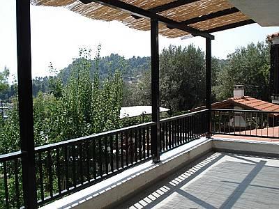 Image 13 | 3 bedroom villa for sale with 760m2 of land, Kassandra, Halkidiki, Central Macedonia 123742