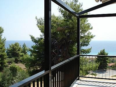 Image 15 | 3 bedroom villa for sale with 760m2 of land, Kassandra, Halkidiki, Central Macedonia 123742