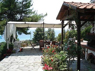Image 17 | 3 bedroom villa for sale with 760m2 of land, Kassandra, Halkidiki, Central Macedonia 123742