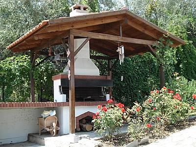 Image 18 | 3 bedroom villa for sale with 760m2 of land, Kassandra, Halkidiki, Central Macedonia 123742