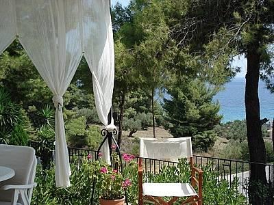 Image 19 | 3 bedroom villa for sale with 760m2 of land, Kassandra, Halkidiki, Central Macedonia 123742