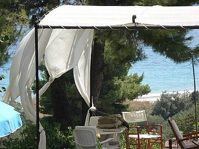 Image 2 | 3 bedroom villa for sale with 760m2 of land, Kassandra, Halkidiki, Central Macedonia 123742