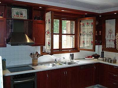 Image 5 | 3 bedroom villa for sale with 760m2 of land, Kassandra, Halkidiki, Central Macedonia 123742
