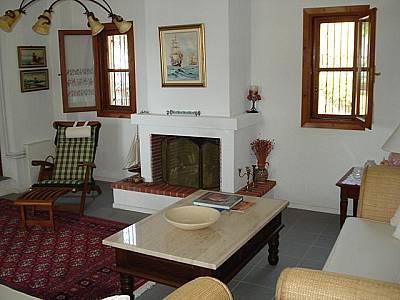 Image 9 | 3 bedroom villa for sale with 760m2 of land, Kassandra, Halkidiki, Central Macedonia 123742