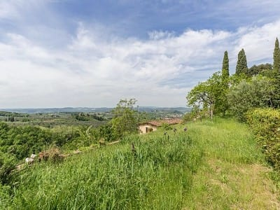 Image 16 | Magnificent Tuscany Villa for Sale 123768